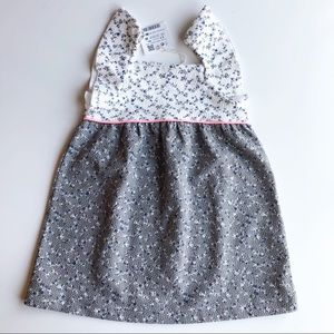 Zara Dress Size 2/3 NWT